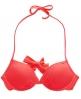 Superdry Santorini Cupped Bikinitop Pink
