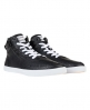 Superdry Zapatillas Nano Zip High Top Negro