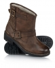 Superdry Diablo Boots Brown
