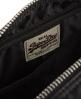 Superdry Hot Stamp Alumni Bag Black