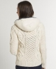 Superdry Verbier Knit Cream