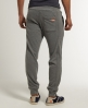 Superdry Slim Fit Light Joggers Grey