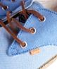 Superdry Skipper Schuhe Blau