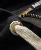Superdry Pommel  Zip Hoodie Navy