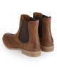 Superdry Mills Boots Brown