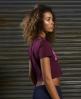 Superdry T-shirt court Sport Essentials Violet