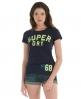 Superdry Coaching 68 T-shirt Navy