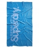 Superdry Logo Beach Towel Blue