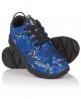 Superdry Zapatillas Scuba Runner Azul