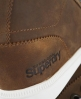 Superdry Appaloosa Boots Brown