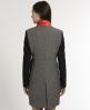 Superdry Town Coat Grey
