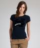 Superdry Warriors T-shirt Navy