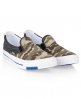 Superdry Snatch Sneakers Green