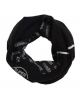 Superdry Merino Snow Tube Snood Black