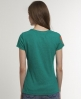 Superdry Sportspitch T-shirt Green