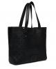 Superdry Spot Elania Tote Bag Black