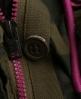 Superdry Service Jacket  Green