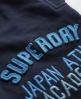 Superdry Hockey Jogger Navy
