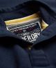 Superdry Challenger Henley Navy