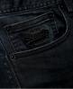 Superdry Skinny jeans Mørkeblå