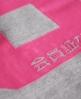 Superdry Osaka 6 Zip Hoodie Grey