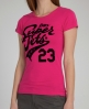 Superdry Superlow Jets T-shirt Pink