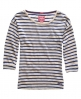 Superdry Icarus Boating T-shirt Blue