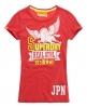Superdry Pegasus T-shirt Pink