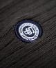 Superdry SD University Socks Double Pack Dark Grey