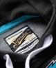 Superdry Exhausts Hoodie Black