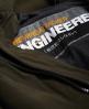 Superdry Chaqueta de microfibra con capucha SD-Wind Attacker Verde