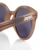 Superdry Pussy Cat Sunglasses Brown