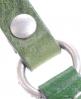 Superdry Standard Key Fob Green