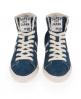 Superdry Hammer High Rough Shoe Blue