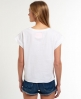 Superdry Dolphin Beach T-shirt White