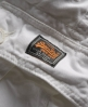Superdry Cargo Heavy Shorts White