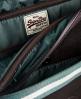 Superdry Seanny Messenger Bag Brown