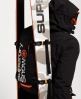 Superdry Ultimate Snow Service-ryggsekk Svart