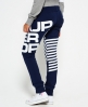 Superdry Pantaloni jogging Ultimate Sport  Navy