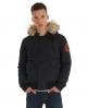 Superdry Everest Jacket Black