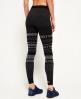 Superdry Gym Seamless Leggings Black