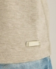 Superdry Luxe Sorority Vest Light Grey