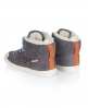 Superdry Super Crampon Boots Grey