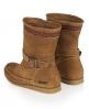 Superdry Novah Boot Brown
