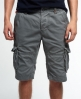 Superdry Core Cargo Lite Shorts Grey