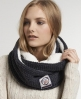 Superdry Herders Snood Blue