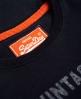 Superdry Premium Goods T-shirt Navy