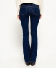 Superdry Zadie Kick Flare Jeans Blue