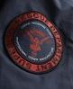 Superdry Everest Bomber Navy