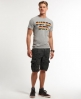 Superdry New Core Cargo Lite Shorts Green